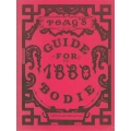 Poag's Guide for 1880 Bodie by Larry Poag (Mono County, CA)