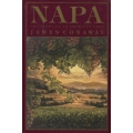 NAPA, The Story of an American Eden by James Conway (book)(Napa County, CA)