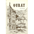 Ouray, by Jack Benham (Ouray County, CO)