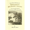Kentucky's Big Sandy Valley by Robert M. Rennick (new)