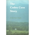 The Cades Cove Story (book)(Blount County, TN)
