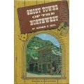 Ghost Towns of the Northwest by Norman D. Weiss (new hardcover)