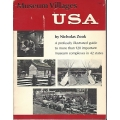 Museum Villages USA by Nicholas Zook (book)