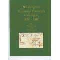 Washington Territorial Postmark Catalogue 1850-1889