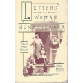 Letters of a Woman Homesteader by Elinore Pruitt Stewart (book)(Wyoming, US)